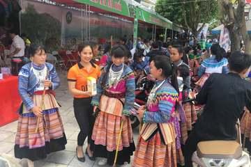 Thay đổi diện mạo vùng DTTS  rất ít người của tỉnh Lào Cai