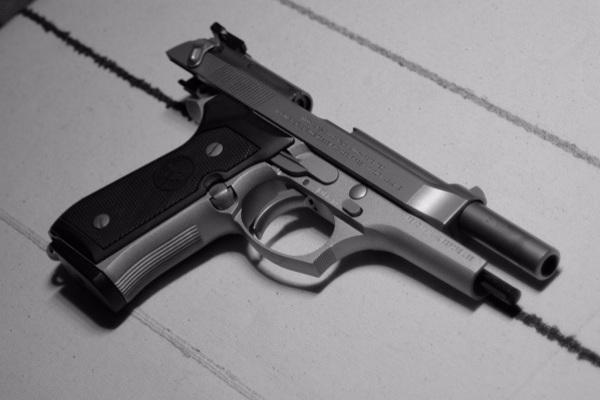 Cận cảnh những khẩu súng ngắn phổ biến nhất thế giới