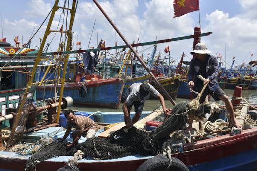 BĐBP Bà Rịa Vũng Tàu: Triệt phá đường dây mua bán người với chuyên án mang bí số 272N
