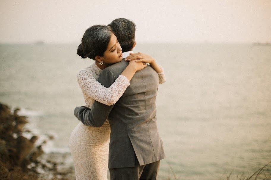 """Bộ ảnh cưới """"Mình cùng nhau già đi"""" khiến ai xem cũng muốn được yêu"""