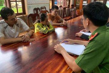 Đắk Lắk: 3 con nghiện lập mưu lấy tài sản của người bị tai nạn
