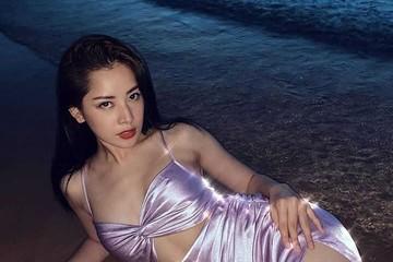 Sắc màu mùa Hè tươi mát thống lĩnh phong cách thời trang sao Việt tuần qua