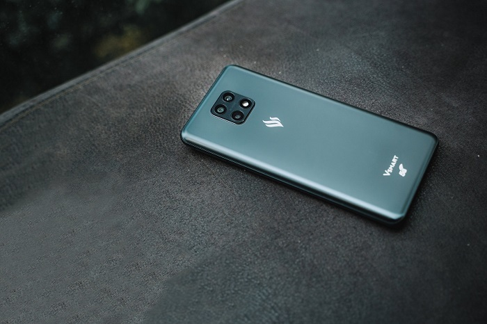 Vinsmart phát triển thành công điện thoại 5G tích hợp giải pháp bảo mật