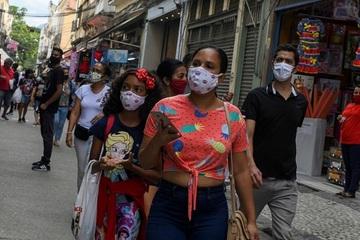 Đại dịch Covid-19 đẩy châu Mỹ Latinh đến vực thẳm nghèo đói và hỗn loạn