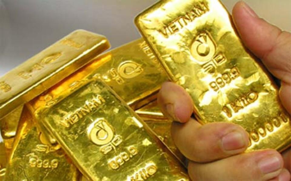 giá vàng hôm nay tăng bao nhiêu dự báo giá vàng ngày mai