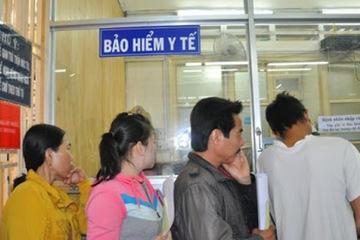 Đã có 70 bệnh nhân được chi trả BHYT tiền tỷ