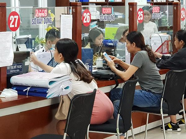 Chủ tịch UBND TP Đà Nẵng ý kiến về vụ Sở Nội vụ 'tuýt còi' Sở Xây dựng