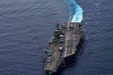Trung Quốc có gì để đấu với Mỹ ở Biển Đông?