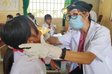 Đắk Nông ghi nhận 25 ca nhiễm vi khuẩn bạch hầu