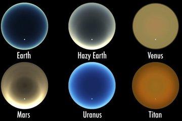 NASA tiết lộ video hoàng hôn nhìn từ các hành tinh khác nhau