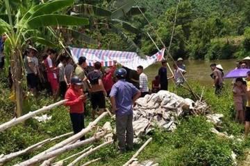 Thương tâm 3 nữ sinh đuối nước ở Yên Bái, cảnh báo tai nạn kỳ nghỉ hè