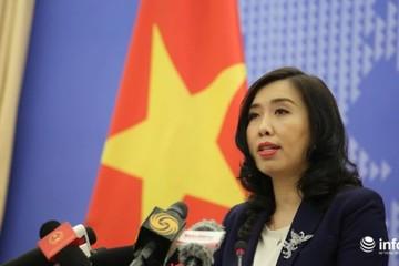 Việt Nam-Mỹ triển khai nhiều hoạt động kỷ niệm 25 năm thiết lập quan hệ ngoại giao