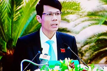 Trưởng Ban Pháp chế HĐND TP Đà Nẵng nói gì khi bị 2 Sở phản ứng báo cáo thẩm tra?