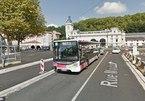 Pháp: Tài xế bị đánh tử vong vì từ chối chở khách không đeo khẩu trang
