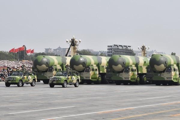 Trung Quốc 'chơi khó' Mỹ, ra điều kiện đàm phán New START