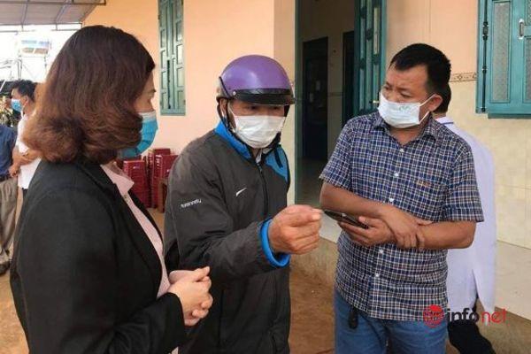 Bốn nguyên nhân ổ dịch bạch hầu thôn Phú Vinh có nguy cơ lây lan cao
