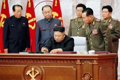 Lộ diện nhân vật quyền lực số 5 ở Triều Tiên