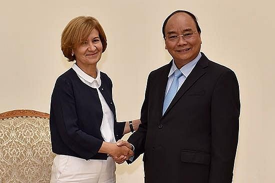 Việt Nam-Bồ Đào Nha kỷ niệm 45 năm thiết lập quan hệ ngoại giao