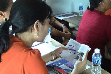 Bình Thuận: Nâng cao tinh thần cảnh giác, phòng chống tội phạm mua bán người