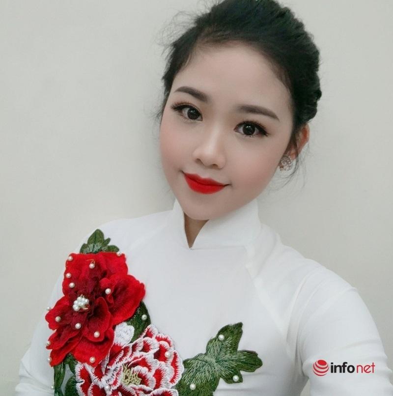 Cô giáo 9X Hà Nội xinh như hoa, sở hữu nhiều tài lẻ đáng nể