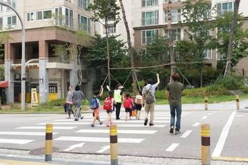 Hàn Quốc tăng nặng hình phạt lái xe gây tai nạn gần trường học