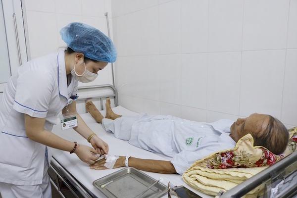 Việt Nam làm chủ kỹ thuật thay van động mạch chủ bằng gây tê tại chỗ