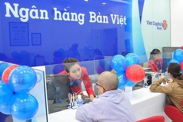 Cổ phiếu BVB của bà Nguyễn Thanh Phượng tăng kịch trần ngày đầu giao dịch