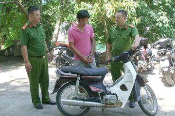 3 chiến sỹ công an bị phơi nhiễm HIV khi bắt kẻ trộm xe máy