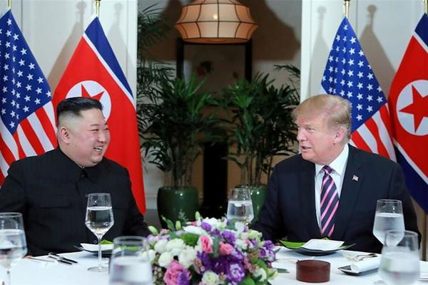 Em gái ông Kim Jong-un 'đổi giọng' với Mỹ
