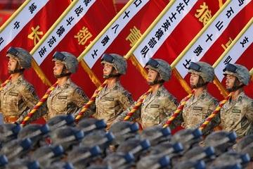 NATO đang bỏ quên 'mối đe dọa' Trung Quốc?