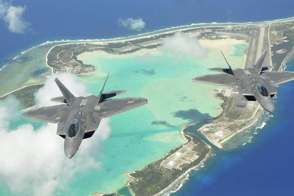 Lo ngại tên lửa Trung Quốc, Mỹ tạo thêm hàng rào phòng thủ
