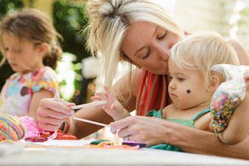 Nghe vô lý nhưng có thật, nhiều cha mẹ sợ không yêu con thứ bằng con đầu!