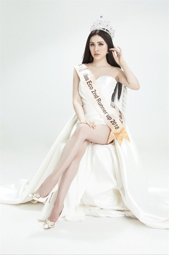 Những người đẹp Việt 'thân bại danh liệt' vì bán dâm