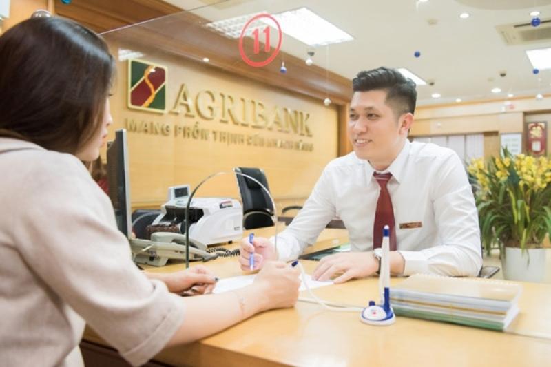 Agribank - ngân hàng vì sự phát triển nông nghiệp - nông thôn Việt Nam