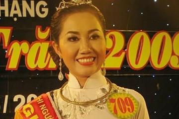 """Những người đẹp Việt """"thân bại danh liệt"""" vì bán dâm"""