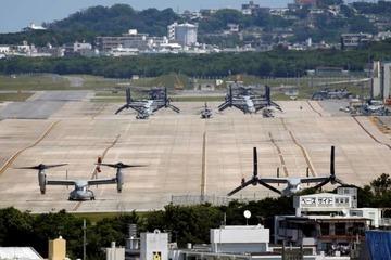 Sức mạnh quân đội Mỹ lại 'chông chênh' vì Covid-19