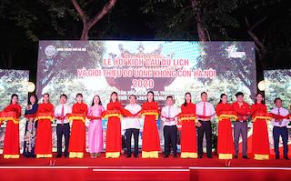 Hà Nội tích cực hút khách nội địa