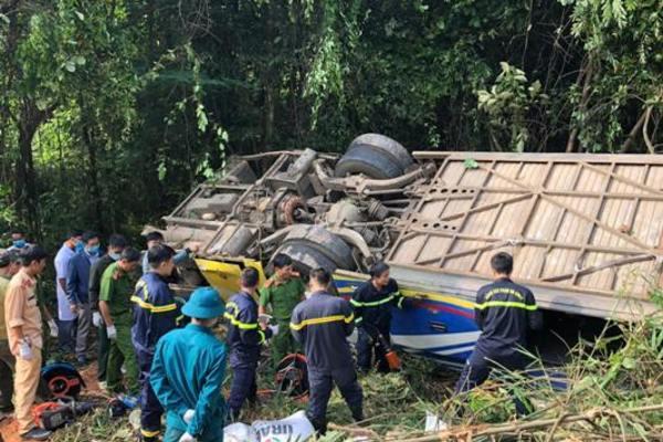 Tai nạn giao thông 7 tháng đầu năm giảm cả ba tiêu chí