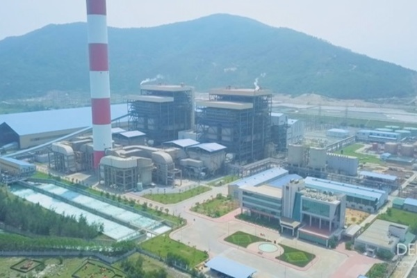 Thị xã Kỳ Anh - đô thị công nghiệp năng động phía nam Hà Tĩnh