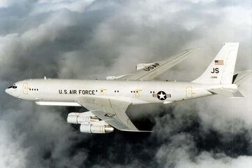 Ẩn ý từ chuyến bay hiếm hoi của trinh sát cơ Mỹ gần Trung Quốc