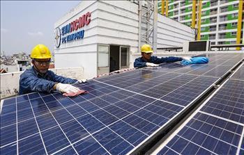 Đồng Nai: 5 tháng đầu năm phát triển được 545 khách hàng lắp điện mặt trời mái nhà