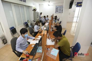 Điện Biên: Mỗi xã, phường, thị trấn có ít nhất 1 nhân viên đại lý thu bảo hiểm xã hội