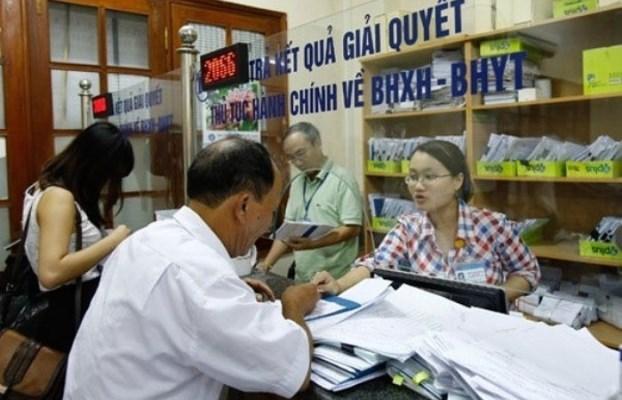 Hà Nội: Tỷ lệ nợ BHXH, BHYT có dấu hiệu tăng trở lại