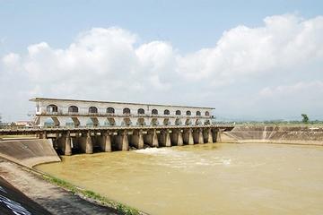 Đà Nẵng: Đầu tư hơn 360 tỉ đồng nâng công suất trạm bơm phòng mặn An Trạch