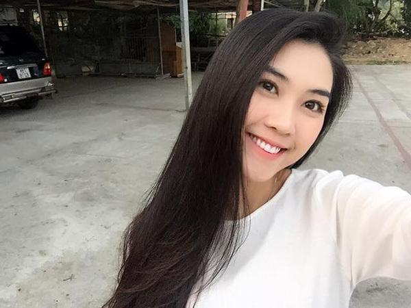 hoa hậu Tường Linh