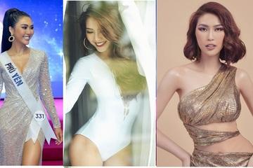 Sắc đẹp và học vấn nổi bật của Hoa hậu Nguyễn Đặng Tường Linh