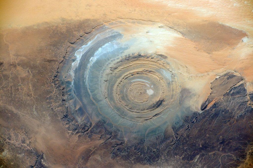 15 khung cảnh 'ngoài hành tinh' có thật trên Trái đất