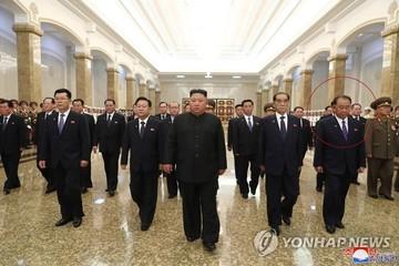 Quan chức đang lên ở Triều Tiên bất ngờ thoát khỏi danh sách đen