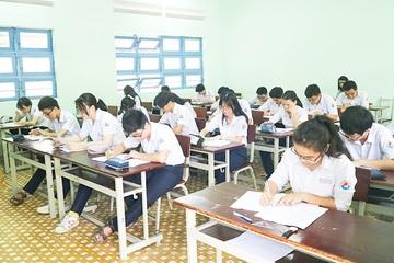 Chi tiết lịch thi vào lớp 10 của 63 tỉnh thành trên cả nước