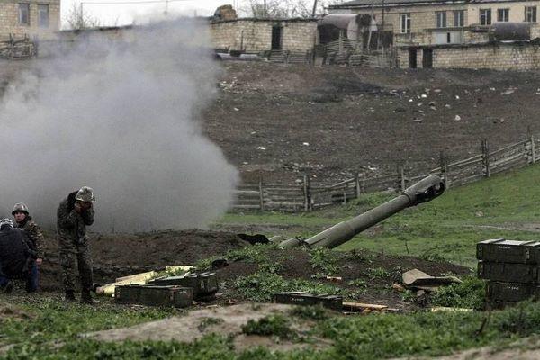 Nga sẽ đưa quân bảo vệ Armenia trong cuộc xung đột với Azerbaijan?